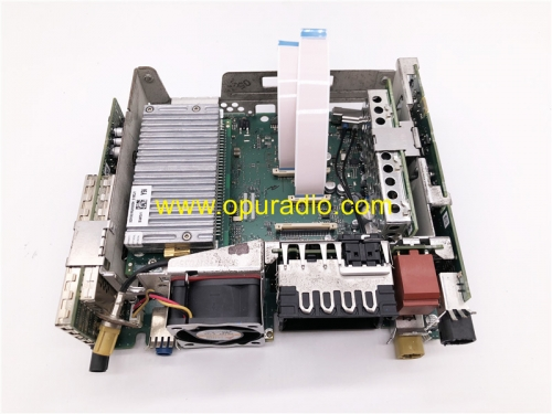 Mainboard Motherboard für 2012-2016 Porsche Canynne Autonavigation PCM3.1 MAP USA