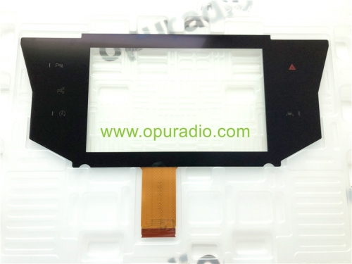 8inch Touch Screen Panel Digitizer für 2019 2020 Cadillac XT5 auto navigation Media Audio APPS
